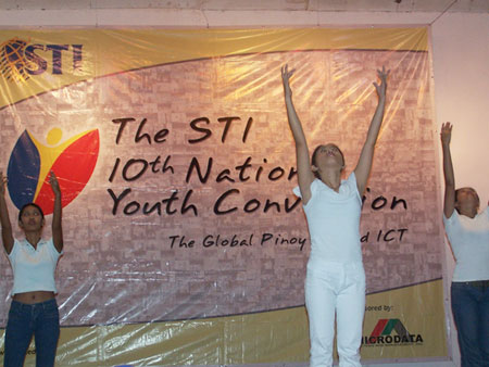 10th National Youth Convention