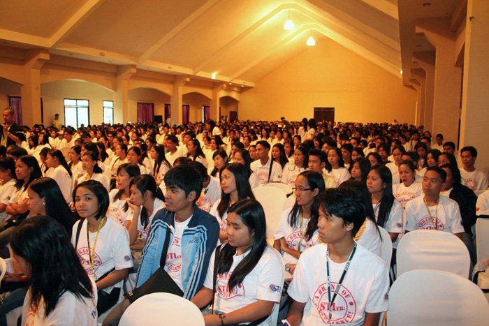 13th National Youth Convention