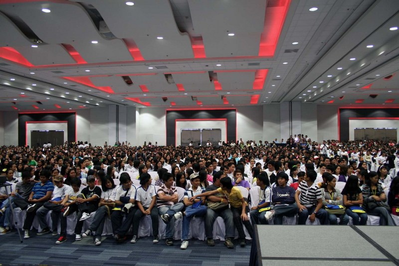 14th National Youth Convention