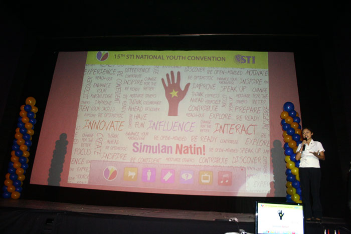15th National Youth Convention