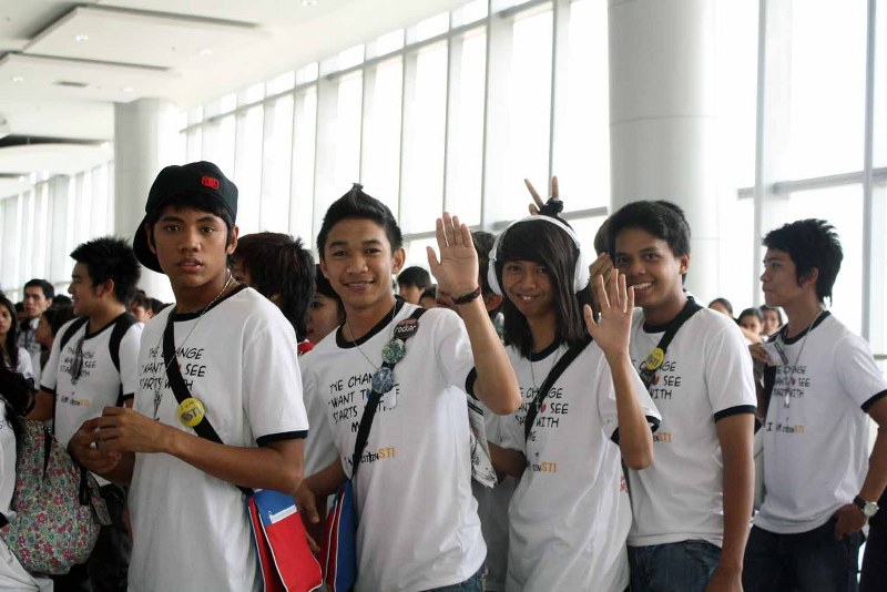 16th National Youth Convention - Manila