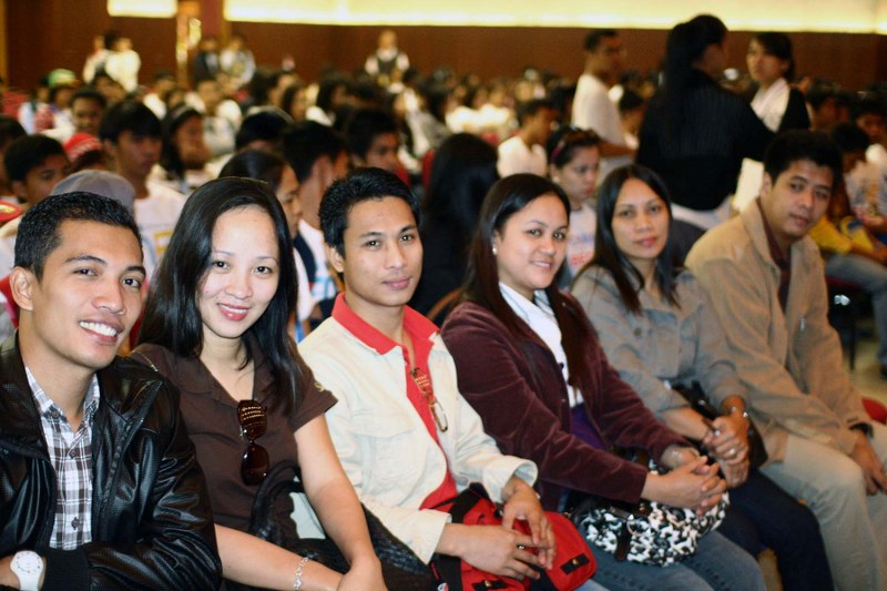17th National Youth Convention - Baguio